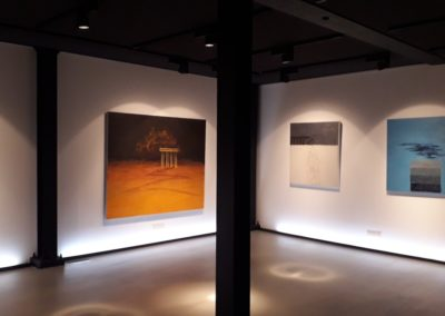 'Within, Without' 2019-20. Installation view4